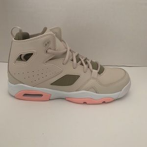Nike Air Jordan Flight Club '91 Sz 6.5y 555333 101